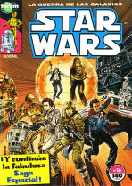 Star Wars Vol.1 nº 16