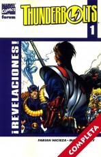 Thunderbolts Vol.2 - Completa -