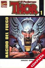 Thor Vol.5 - Completa -