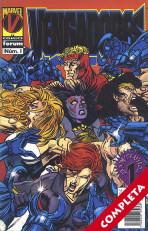 Los Vengadores Vol.2 - Completa -