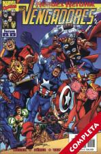 Los Vengadores Vol.4 - Completa -
