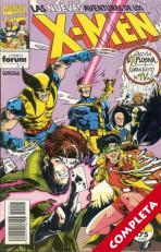 Las Nuevas Aventuras de los X-Men Vol.1 - Completa -