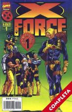 X-Force Vol.2 - Completa -