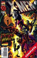X-Men Vol.2 - Completa -