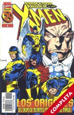 Profesor Xavier y Los X-Men Vol.1 - Completa -