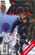 X-Man Vol.2 - Completa -