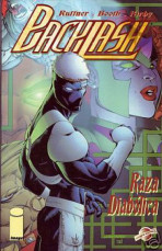 Backlash - Raza Diabólica
