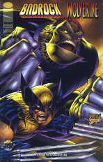 Badrock / Wolverine