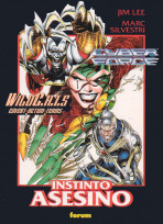 Obras Maestras Vol.1 nº 29 - Cyberforce / Wildc.A.T.S.