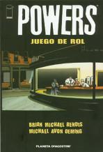 Powers Vol.1 nº 02 : Juego De Rol