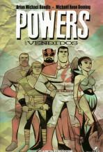 Powers Vol.1 nº 06 : Los Vendidos
