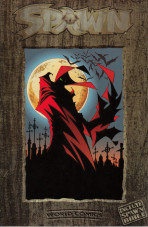 Spawn: Engendro Infernal