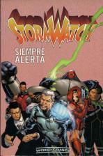 Stormwatch: Siempre Alerta