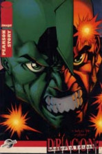 Savage Dragon: Sangre Y Tripas