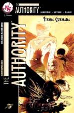 The Authority: Tierra Quemada
