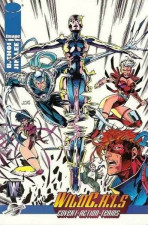 WildC.A.T.S - Covert Action Teams