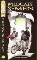 WildC.A.T.S. / X-Men: The Golden Age