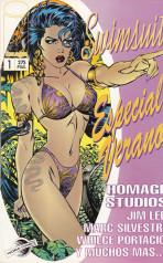 Swimsuit Especial Verano - Homage Studios