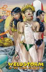 Wildstorm Swinsuit nº 3