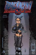 Adrenalynn. Weapon of War Vol.1 nº 1