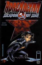 Adrenalynn. Weapon of War Vol.1 nº 2