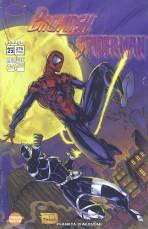 Backlash / Spider-Man Vol.1 nº 2