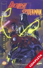 Backlash / Spider-Man Vol.1 - Completa