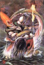 Bloodwulf Vol.1 nº 3