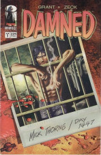 Damned Vol.1 nº 1