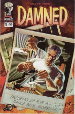 Damned Vol.1 nº 2