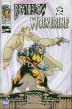 Deathblow and Wolverine Vol.1 nº 2