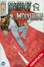 Deathblow and Wolverine Vol.1 - Completa