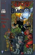 Dv8 Vs. Black Ops Vol.1 nº 1