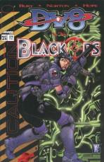 Dv8 Vs. Black Ops Vol.1 nº 2