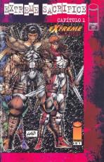Extreme Sacrifice Vol.1 nº 1
