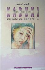 Kabuki: Circulo De Sangre