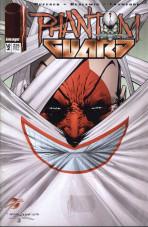 Phantom Guard Vol.1 nº 2