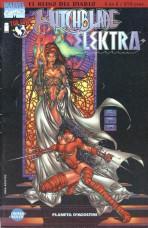 El Reino del Diablo Vol.1 nº 6