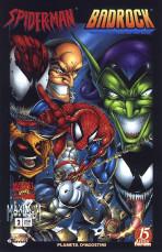 Spider-Man / Badrock Vol.1 nº 2