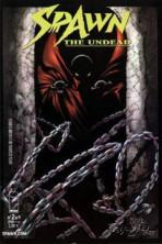 Spawn: The Undead Vol.1 nº 2