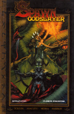 Spawn: Godslayer Vol.1 nº 1