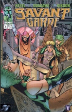 Savant Garde Vol.1 nº 4
