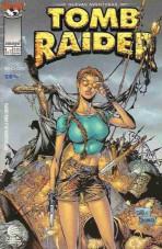 Tomb Raider, Nuevas Aventuras Vol.1 nº 1