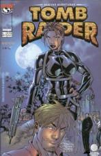 Tomb Raider, Nuevas Aventuras Vol.1 nº 3