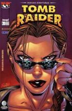 Tomb Raider, Nuevas Aventuras Vol.1 nº 4