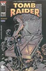 Tomb Raider, Nuevas Aventuras Vol.1 nº 5