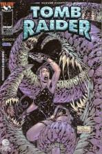 Tomb Raider, Nuevas Aventuras Vol.1 nº 8