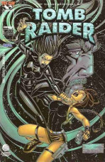 Tomb Raider, Nuevas Aventuras Vol.1 nº 9