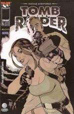 Tomb Raider, Nuevas Aventuras Vol.1 nº 10