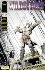 Wildstorm Vol.1 nº 2